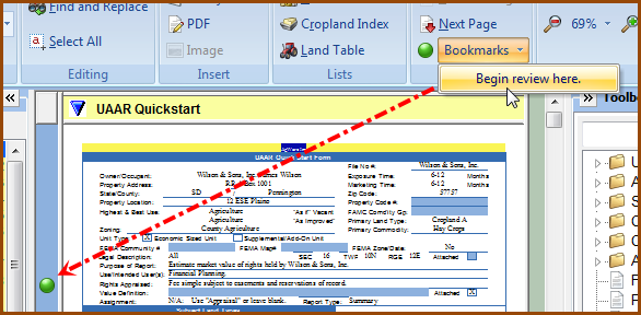 CF-Home Tab Bookmark Jump