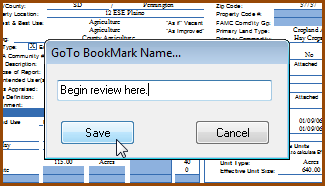 CF-Home Tab Bookmark Name
